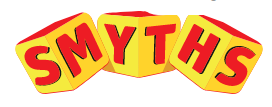 Compare products on Smyths Toys